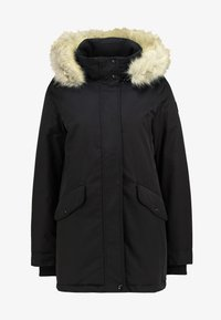 Tommy Hilfiger - NEW ALANA - Winter coat - black - 5