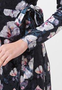 Sugarhill Brighton - TRINITY - Day dress - black - 3