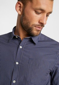 Pier One - Shirt - dark blue - 3