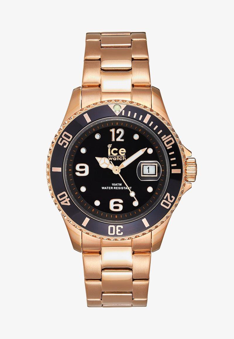 Ice Watch - Zegarek - rosègold-coloured