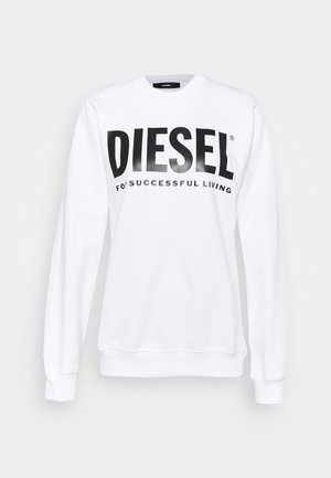 FANG - Sweatshirt - white