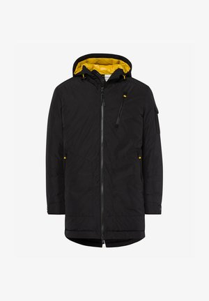 STYLE  - Classic coat - black