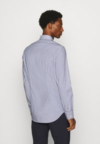 Tommy Hilfiger Tailored - STRIPE CLASSIC SLIM - Formal shirt - blue - 2