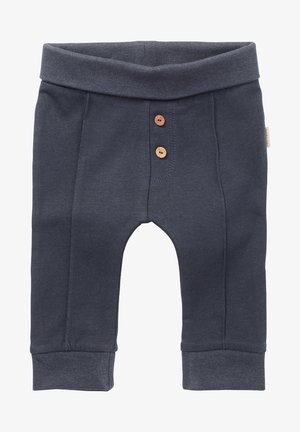 MONT JOLI - Tracksuit bottoms - ebony