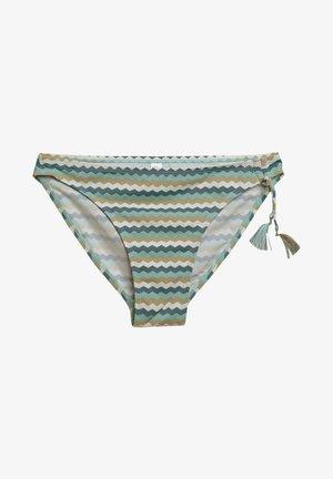 Bikini bottoms - light khaki