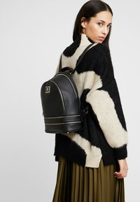 River Island - Rugzak - black - 1
