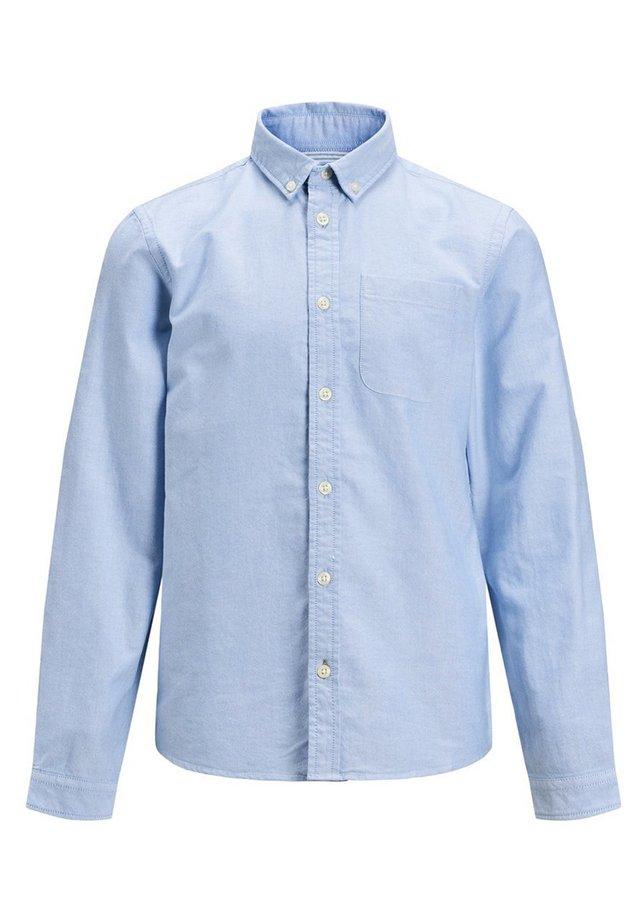 HEMD JUNGS BUTTON-DOWN - Koszula - cashmere blue