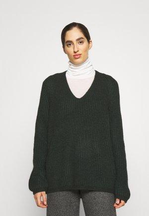 WOMENS - Jersey de punto - sacramento green