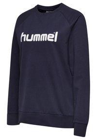 Hummel - Sweatshirt - dark blue - 2