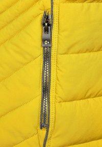 Cecil - MIT STEPPUNG - Winter jacket - gelb - 4