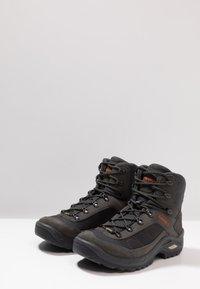 Lowa - TAURUS II GTX MID - Hiking shoes - anthrazit - 2