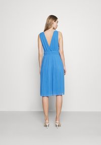 Pepe Jeans - NORMA - Cocktail dress / Party dress - bright blue - 2