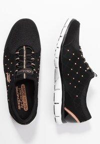 Skechers - GRATIS - Loafers - black - 3