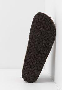 Birkenstock - MARTON - Kotníková obuv - roast - 6