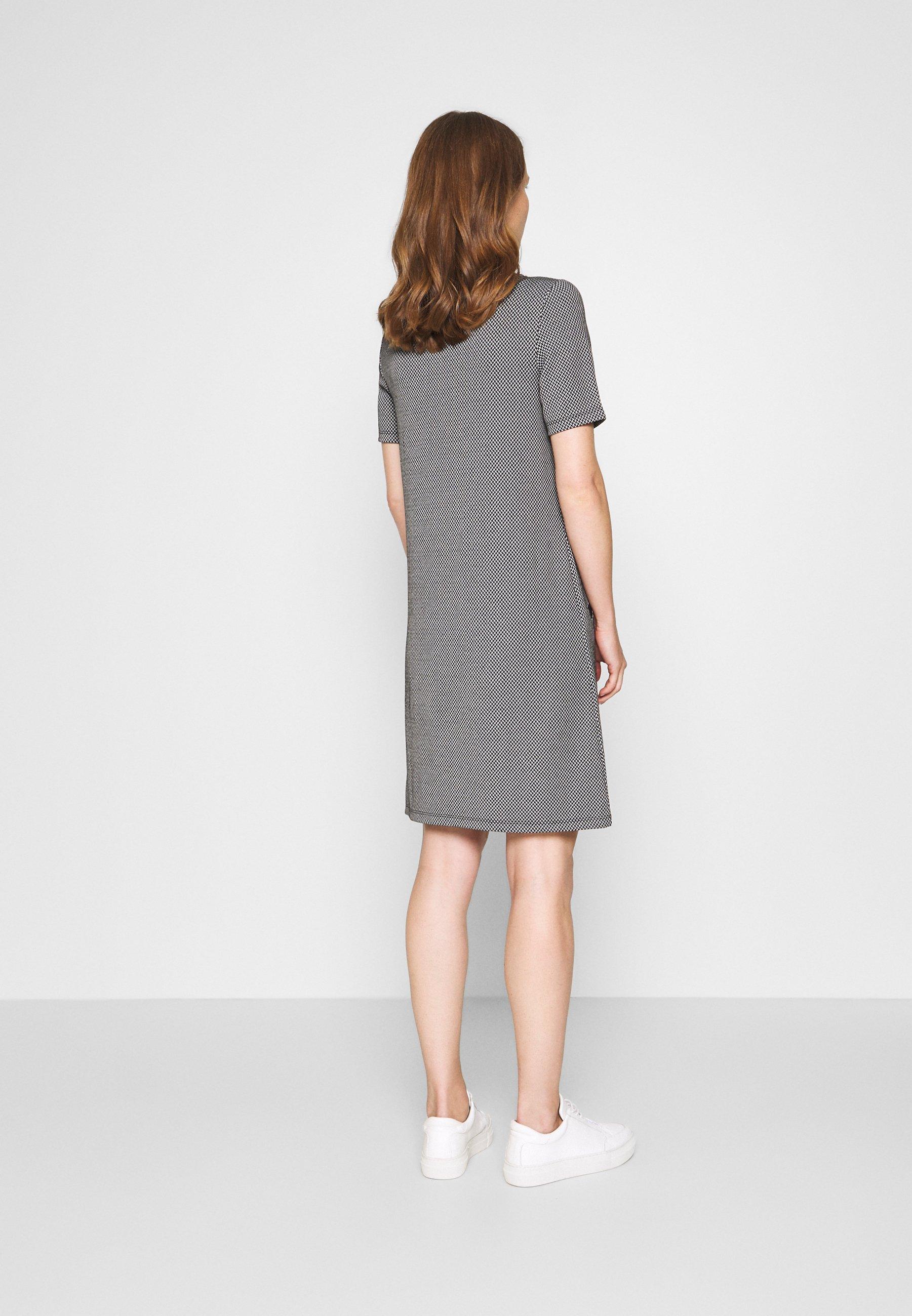 New Style Reliable Women's Clothing Esprit Day dress black OrNKTQvVZ NxtuuFm0K