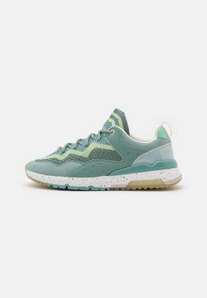 Sneakers basse - mint