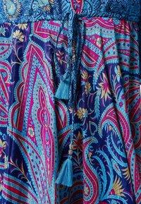 Zuitable - Maxi dress - blue - 3