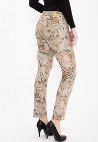 Amor, Trust & Truth - Slim fit jeans - khaki - 1