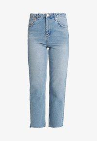 BDG Urban Outfitters - PAX - Džíny Straight Fit - light-blue denim - 3