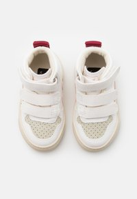 Veja - SMALL MID - High-top trainers - white petale/marsala - 3