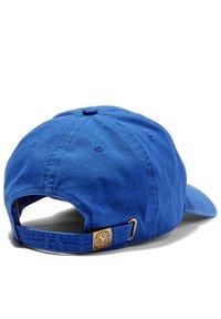 Timberland - Cap - blue - 1