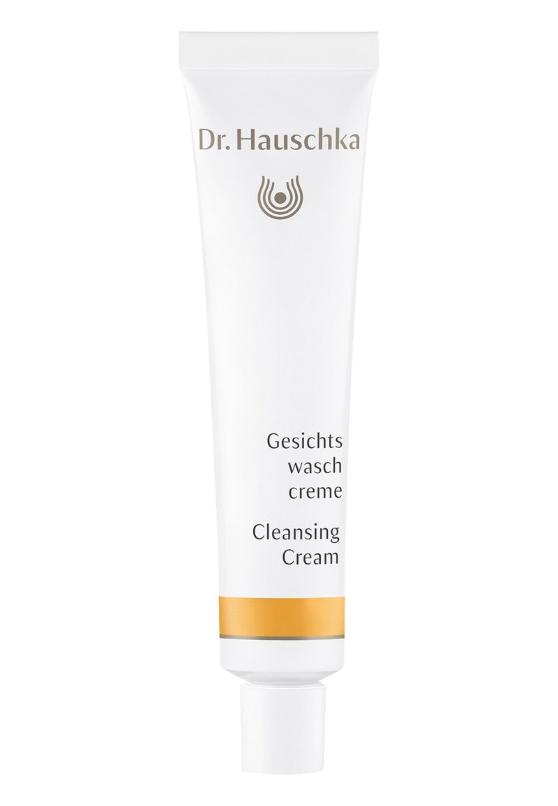 Dr. Hauschka - CLEANSING CREAM - Cleanser - -
