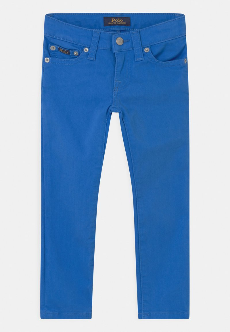 Polo Ralph Lauren - TOMPKINS - Straight leg jeans - colby blue