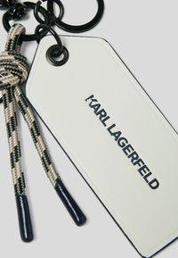 KARL LAGERFELD - K/ZODIAC SCORPIO - Key holder - black/multi - 3