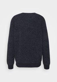 Lacoste - Pullover - dark blue melange - 1