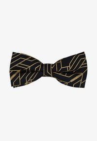 Twisted Tailor - BERTH BOW - Mucha - black/gold - 1