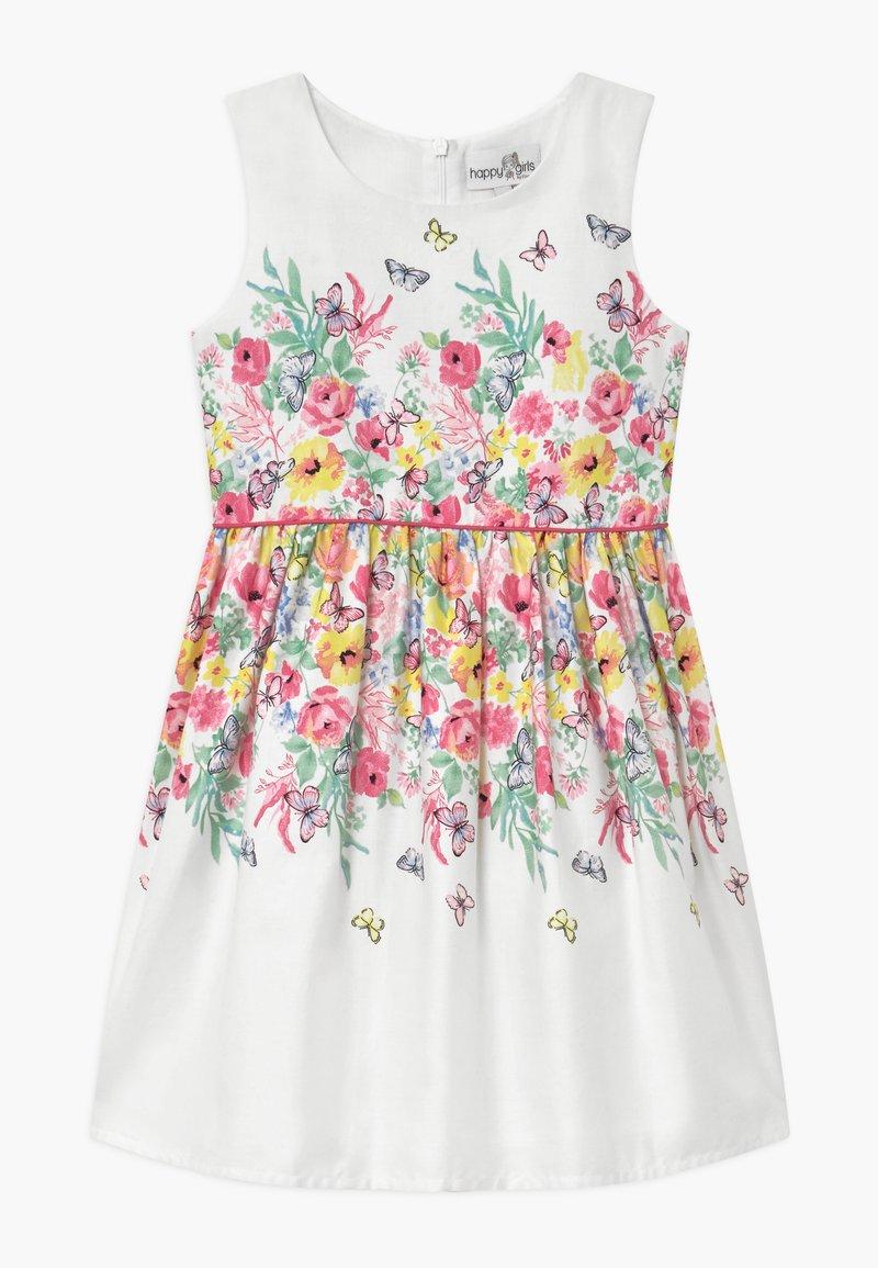 happy girls - Koktejlové šaty/ šaty na párty - pink