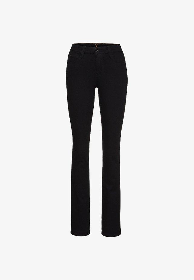 DREAM - Jeans straight leg - black