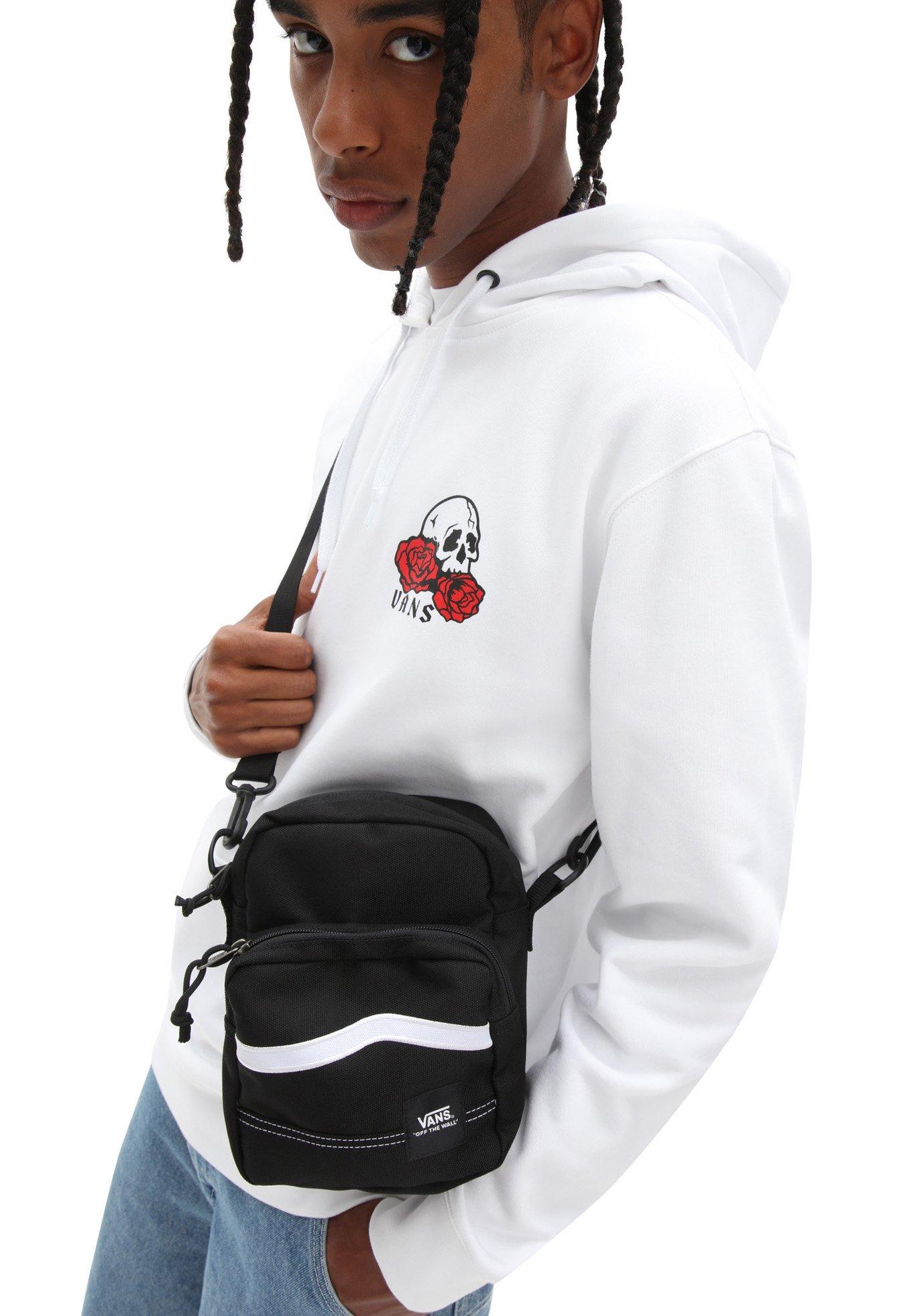 Homme MN CONSTRUCT SHOULDER BAG - Sac bandoulière