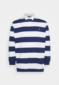 Polo Ralph Lauren Big & Tall - RUSTIC - Polo shirt - freshwater - 0