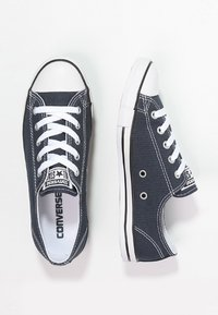 Converse - CHUCK TAYLOR ALL STAR DAINTY - Baskets basses - athletic navy - 1