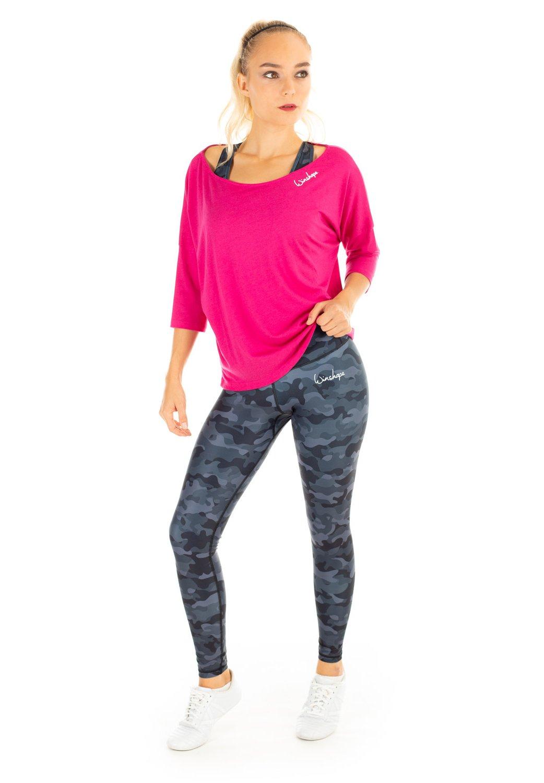 Femme HWL102 CAMO HIGH WAIST - Collants