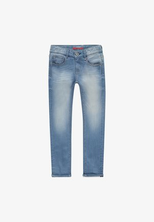 ALESSANDRO - Jeans Skinny Fit - light vintage