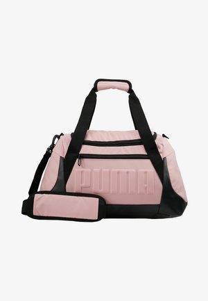 Sports bag - bridal rose