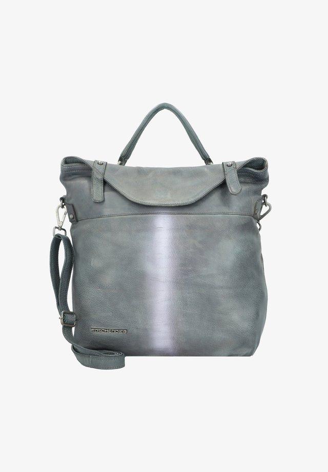 Across body bag - graphit grey