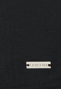 LASCANA - PLAYSUIT - Pyjamas - black - 2