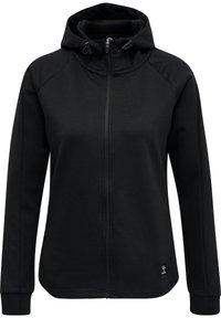 Hummel - HMLESSI  - Training jacket - black - 0
