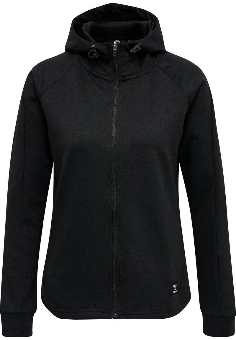 Hummel - HMLESSI  - Training jacket - black