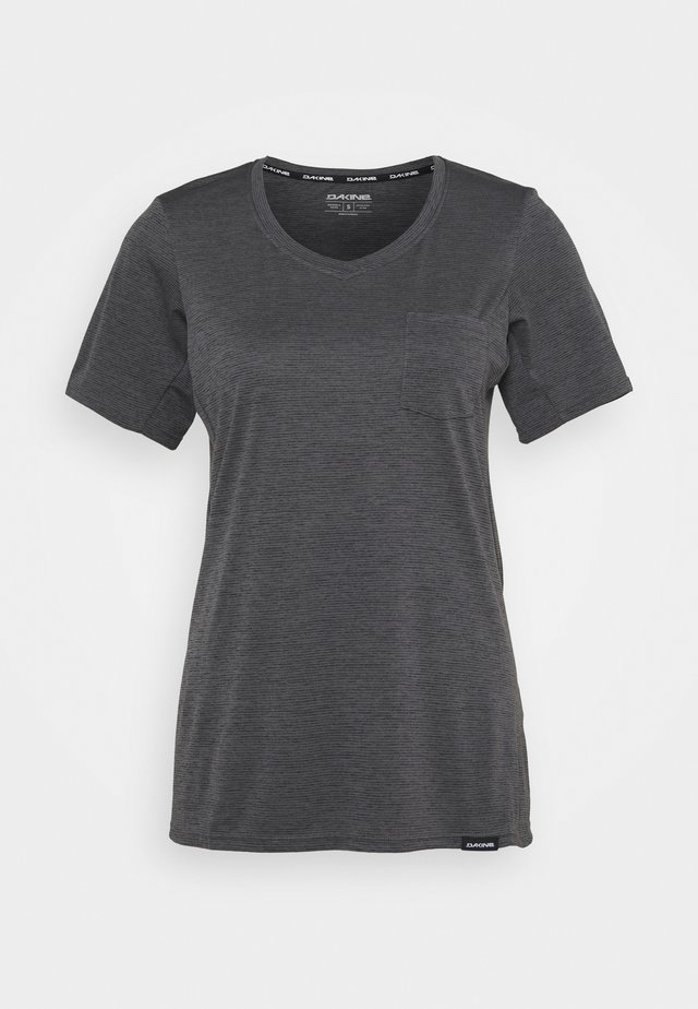 CADENCE - T-shirt imprimé - castlerock