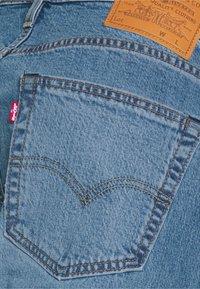 Levi's® - 512™ SLIM TAPER - Džíny Slim Fit - squeezy freeze - 6
