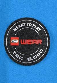LEGO Wear - SKY UNISEX - Soft shell jacket - light blue - 2