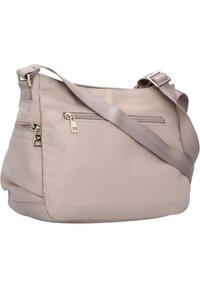 Roncato - Across body bag - beige - 1