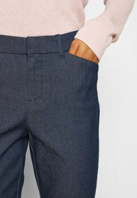 GAP - ANKLE - Jeans Skinny Fit - dark denim - 5
