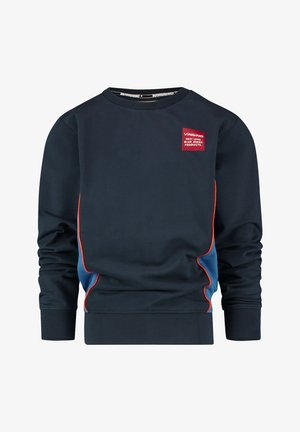 NEMASTO - Sweatshirt - midnight blue