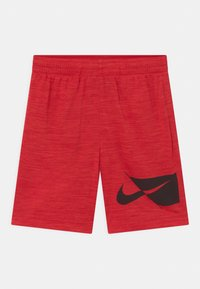 Nike Sportswear - Shorts - university red heather - 0