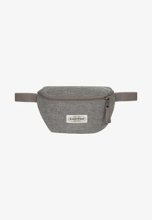 MUTED MELANGE  - Saszetka nerka - muted grey